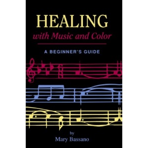 Healing with Music and Colour: A Beginner's Guide