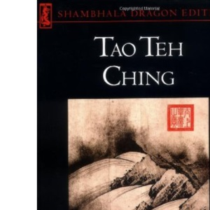 Tao Te Ching (Shambhala dragon editions)