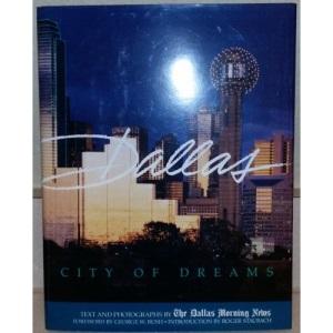 Dallas: City of Dreams