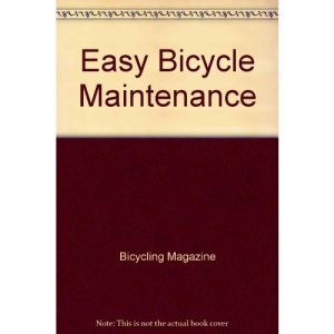 Easy Bicycle Maintenance