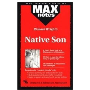 Native Son (MaxNotes)