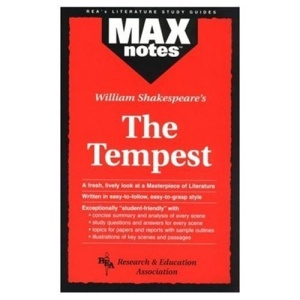 The Tempest (MaxNotes)