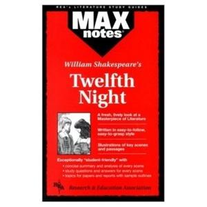 Twelfth Night (MaxNotes)