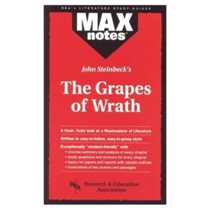 John Steinbeck's Grapes of Wrath (MaxNotes)