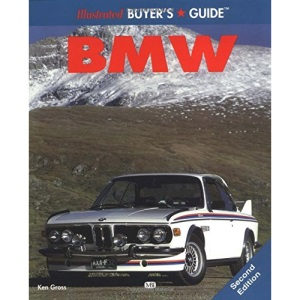 The Illustrated BMW Buyer's Guide (Illustrated Buyer's Guide)