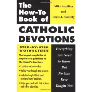 The How-to Book of Devotions