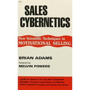 Sales Cybernetics (Melvin Powers self-improvement library)
