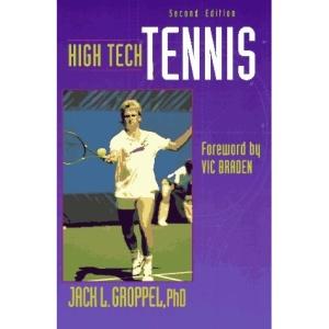 High Tech Tennis