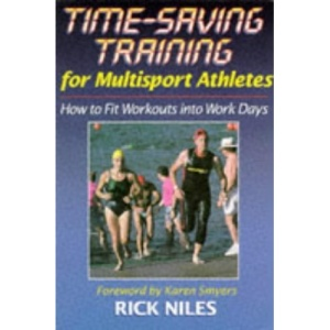 Time-Saving Training for Multisport Athletes: How to Fit Workouts into Work Days