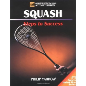 Squash (Steps to Success)