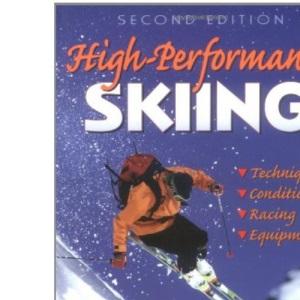 High Performance Skiing