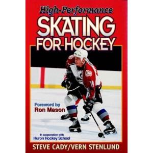 High-performance Skating for Hockey
