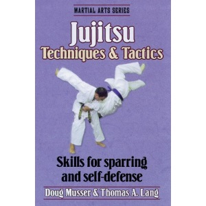 Jujitsu Techniques and Tactics (Martial arts)