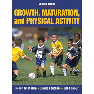 Growth, Maturation and Physical Activity