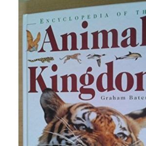 Children's Encyclopedia of the Animal Kingdom