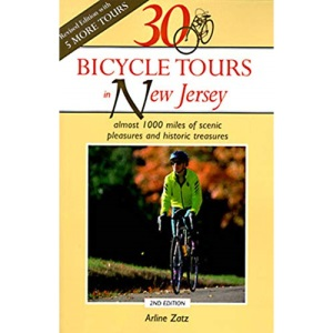 30 Bicycle Tours in New Jersey