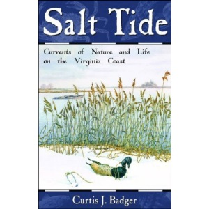 Salt Tide: Cycles and Currents of Life along the Mid-Atlantic Coast