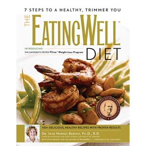 The EatingWell® Diet: Introducing the University-Tested VTrim Weight-Loss Program: 0
