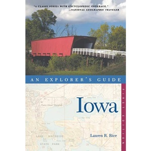 Iowa (Explorer's Guides)