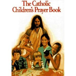Catholic Children's Prayer Book