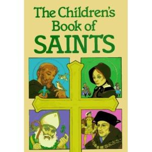 The Children's Book of Saints