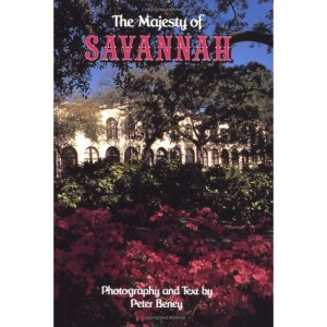 The Majesty of Savannah (Majesty Architecture)