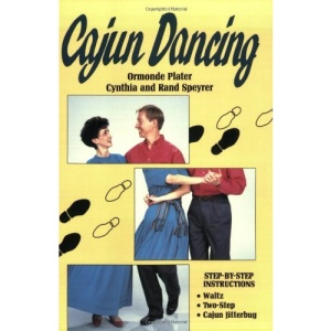Cajun Dancing: Step-by-Step Instruction