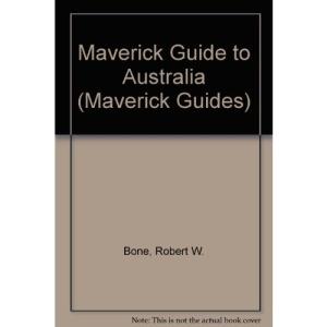 Maverick Guide to Australia (Maverick Guides)