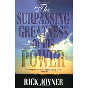 The Surpassing Greatness of His Power