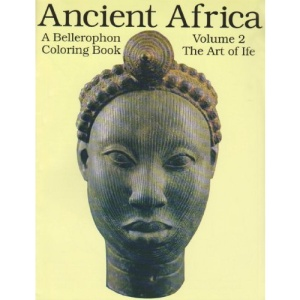 The Art of Ife: 2 (Ancient Africa)