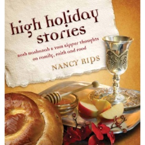 High Holiday Stories: Rosh Hashanah & Yom Kippur Thoughts on Family, Faith and Food (Jainism)