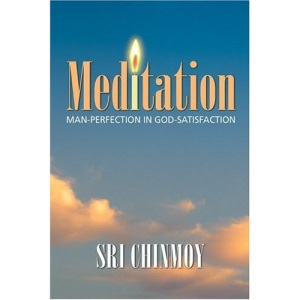 Meditation: Man-perfection in God-satisfaction