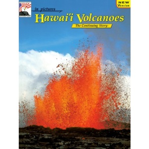 Hawai'i Volcanoes (Discover America: National Parks in Pictures... Nature's Continuing Story)