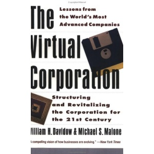 The Virtual Corporation