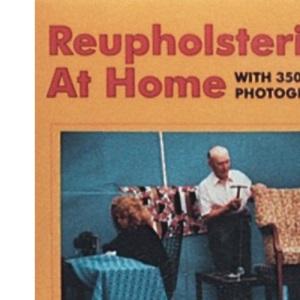 Reupholstering at Home