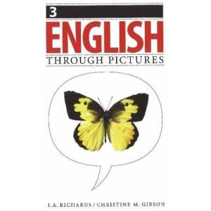 English Through Pictures: Bk. 3 (English Throug Pictures)