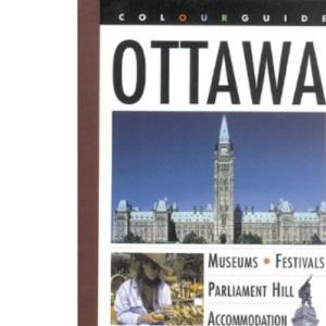 Ottawa: A Colourguide