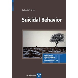 Suicidal Behavior: Advances in Psychotherapy - Evidence-Based Practice 14