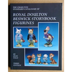 Royal Doulton Beswick Storybook Figures: Charlton Standard Catalogue