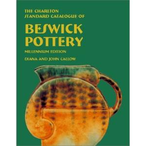 Beswick Pottery (2nd Edition) - The Charlton Standard Catalogue