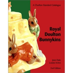 Royal Doulton Bunnykins (2nd Edition) - A Charlton Standard Catalogue