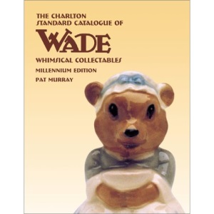 Wade Whimsical Collectables (5th Edition) - The Charlton Standard Catalogue