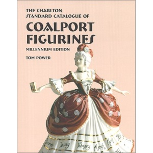 Coalport Figurines (2nd Edition) - The Charlton Standard Catalogue