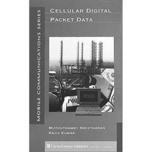 Cellular Digital Packet Data (Mobile Communications Library)