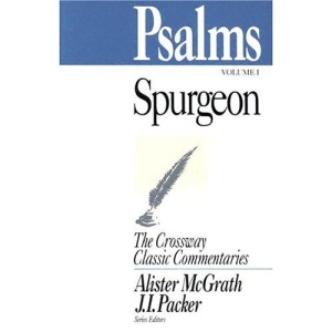 Comt-CCC Psalms: 001 (Crossway Classic Commentaries)