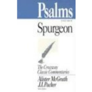 Comt-CCC Psalms V02: 002 (Crossway Classic Commentaries)