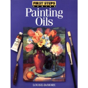 Painting Oils (First Steps)