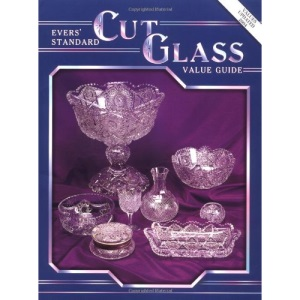 Evers Standard Cut Glass Value Guide