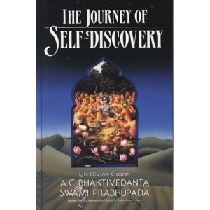 The Journey Of Self-Discovery