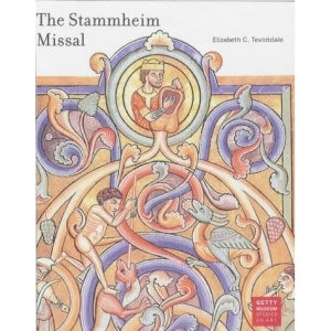 The Stammheim Missal (Getty Museum Studies on Art)